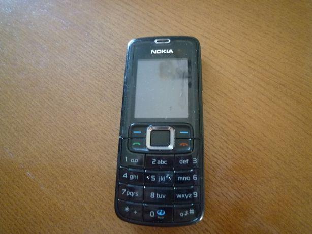 Nokia 3110 para peças estava desbloqueado
