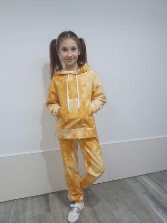 Детские спортивные костюмы для девочек (опт и розницу )