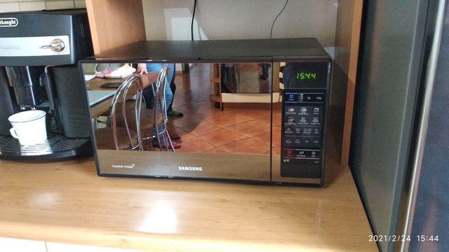 Kuchenka Mikrofalowa Samsung GE83X