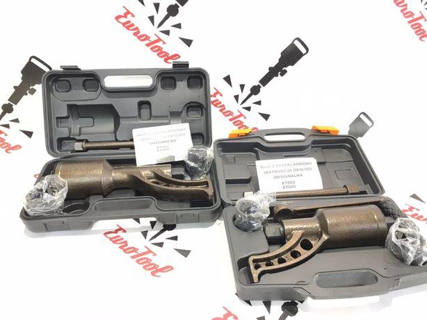 Ключ редукторный для грузовика мясорубка Titan (подшипник) 7800-8500Hm