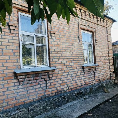 Продаємо частину будинку Стара Балашівка