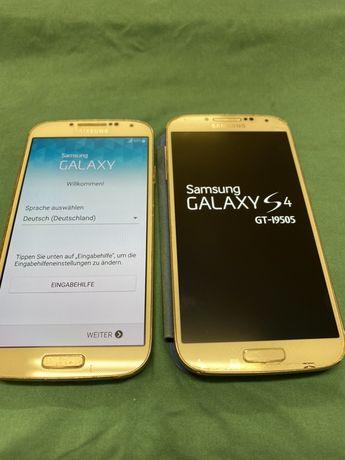 Samsung Galaxy S4 LCD ramka