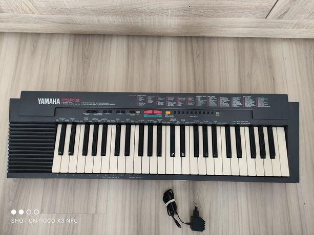 Keyboard Yamaha PSR 3