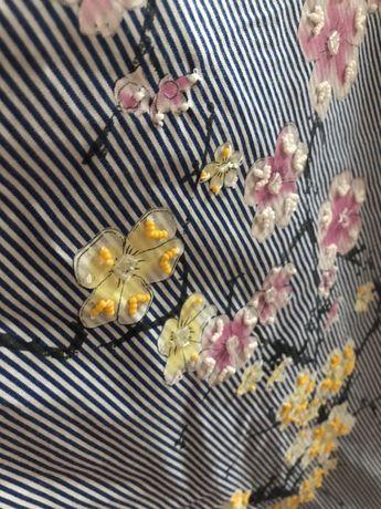 Koszula Zara rozm. M - cena z wysylką