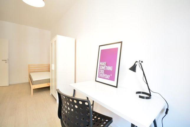 mieszkanie, pokoje do wynajęcia, Centrum Katowic, Sienkiewicza