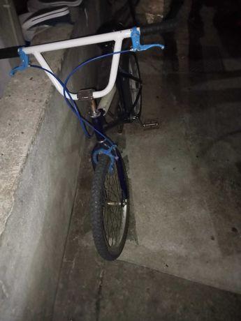 Vendo bicicleta.