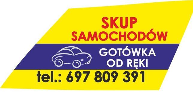 Skup Aut Skup Samochodów Osobowe Dostawcze Śląskie Małopolskie