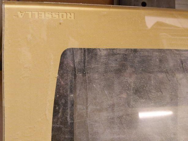 Vidro e porta de forno convector (smeg, unox, FM)