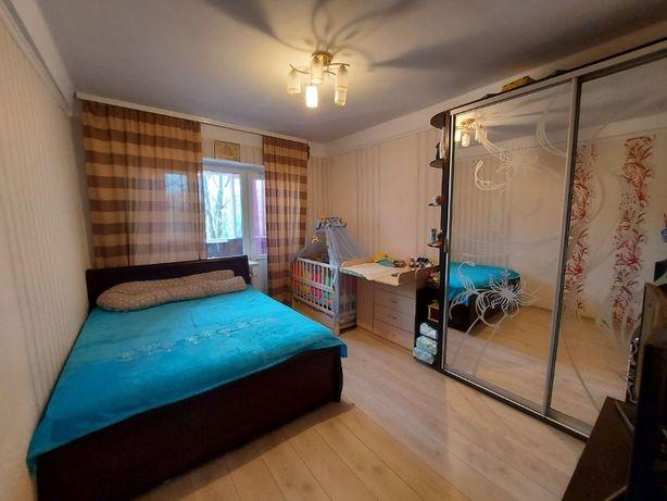 2 комнатная квартира с ремонтом в кирпичном доме для счастливой семьи!