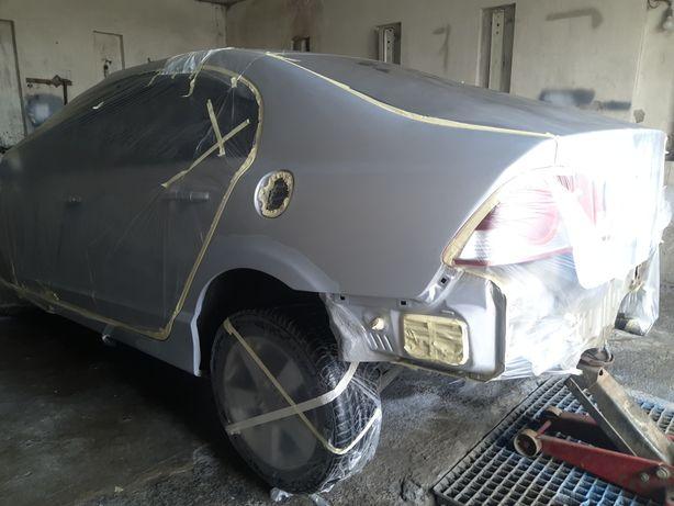 Послуги по ремонту автомобілей: