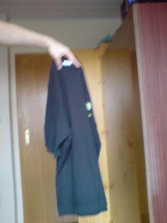 354. czarna koszulka SCREEM STARS STYLED IN USA 100% BAWEŁNA Tetra