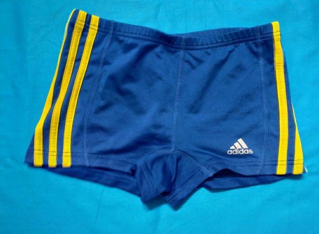 Damskie spodenki treningowe Adidas rozmiar S