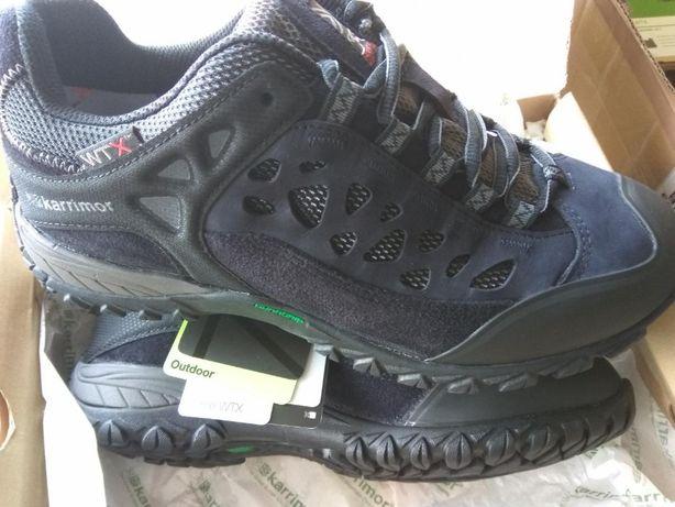 Туристические кроссовки Karrimor треккинговые походные 42