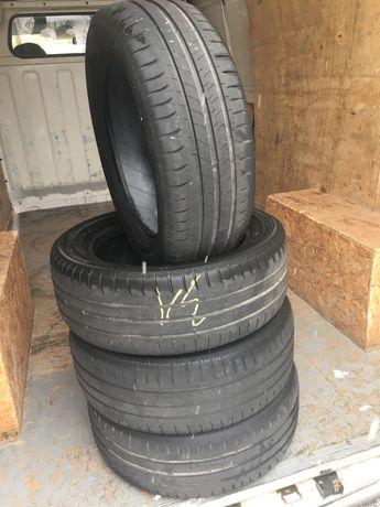 Резина 205/55 R16 Michelin літо