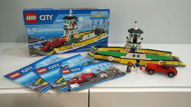 Lego City prom 60119 ( wysyłka )
