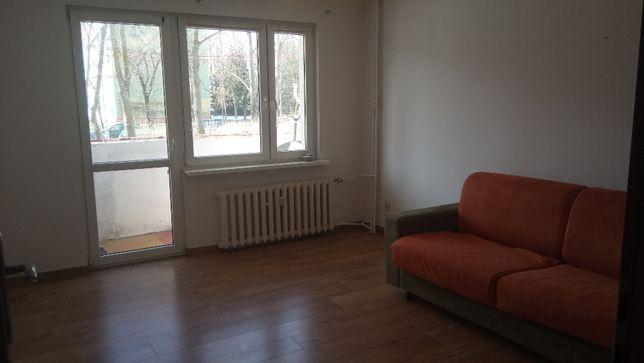 Wynajmę ładne, 2 pokojowe mieszkanie, Zabobrze, wysoki parter