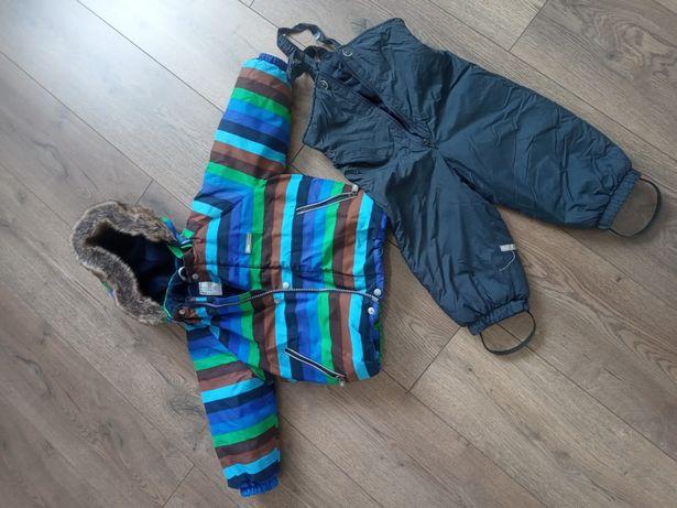 Зимовий костюм Lenne