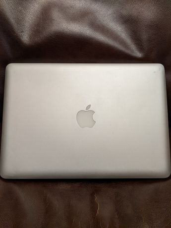 "Apple MacBook Pro 13"" A1278 Late 2011 Core i5"