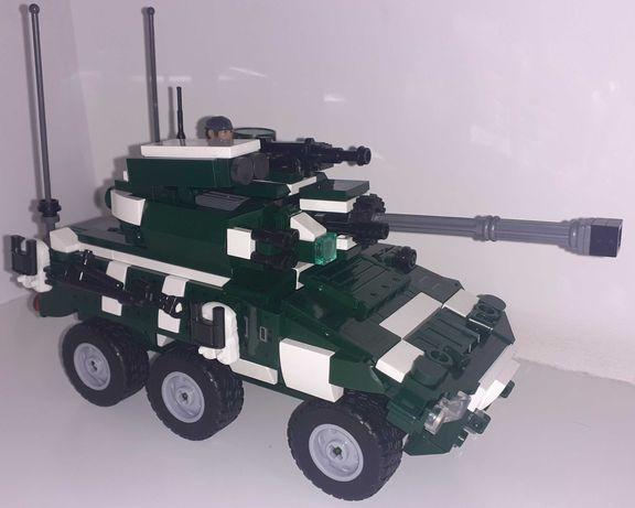 Лего аналог, Мега Блокс, конструктор аналог, военная техника и оружие.