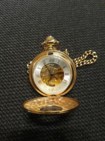 Часы карманные РВ скелетоны (оригинал)