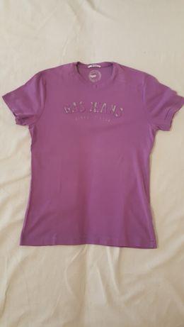 T-Shirt firmy GAS - rozmiar M