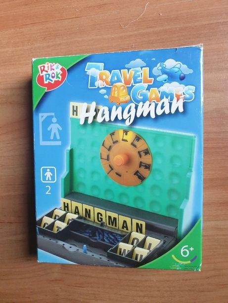 Hangman - gra słowna