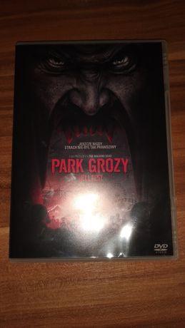 Park grozy Film DVD PL