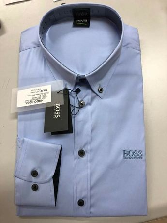 Camisas originais hugo boss