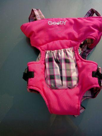Детский рюкзак переноска
