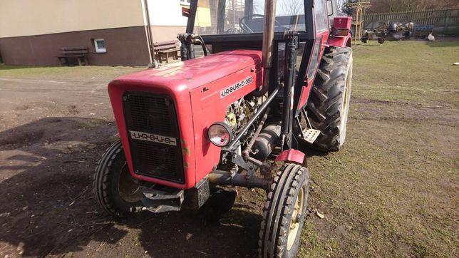 Ciągnik rolniczy Ursus C 360