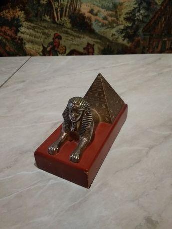 Сувенир из Египта. Сфинкс