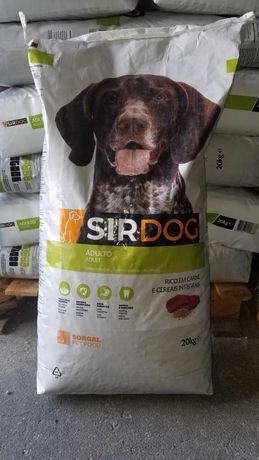Vendemos rações para cães adultos !!