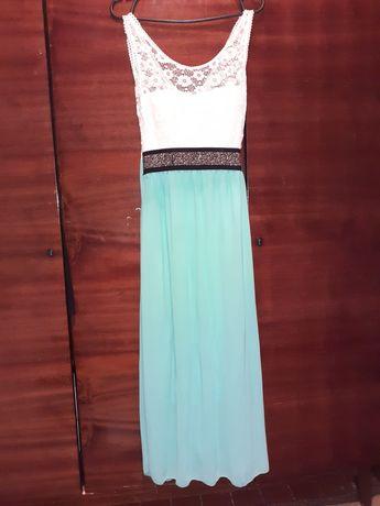 Нарядное платье...