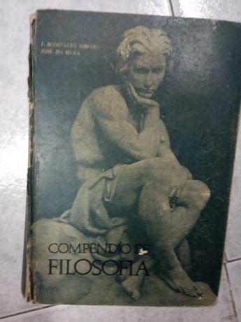 Compêndio de filosofia