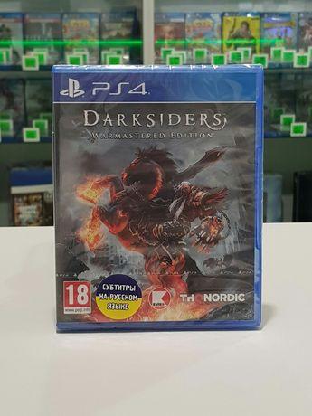 Darksiders Ps4 Магазин Обмен Пс4 Playstation Fat Slim Pro