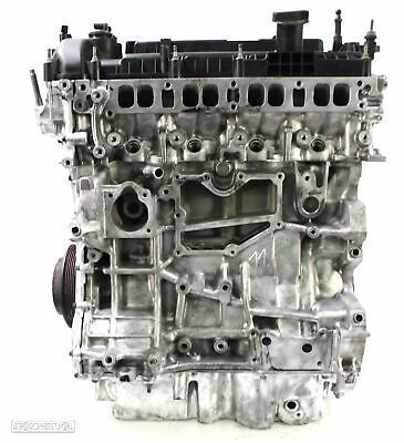 Motor MONDEO IV Fase 2 2.0L SCTi 203 CV - TNBA