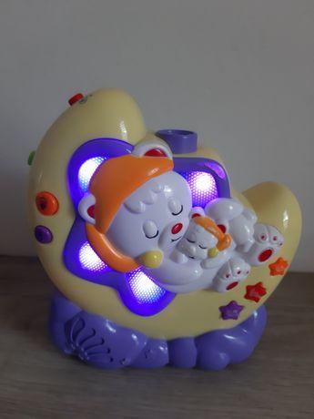 Projektor usypiacz pozytywka