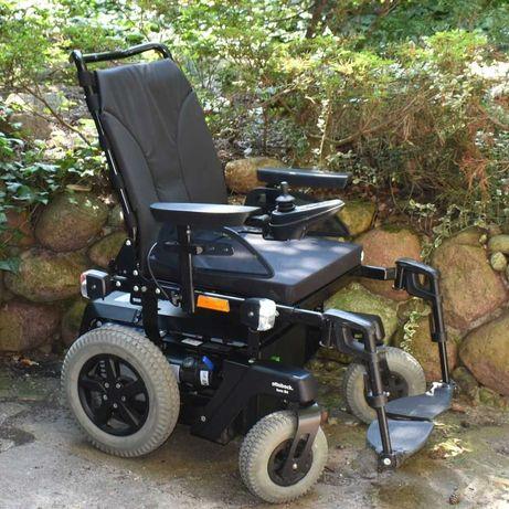 Wózek inwalidzki elektryczny Otto Bock Juvo B4