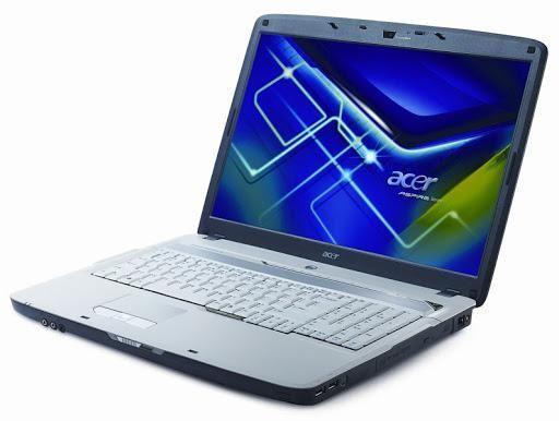 Ноутбук Acer Aspire 7520 на запчасти торг