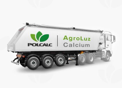AgroLuz Wapno węglanowe ( Polcalc Luz )