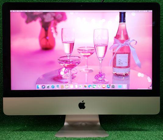 Моноблок Apple iMac 21'' MK452 2015 4K i5/8/1TB/ КРЕДИТ 0%! ГАРАНТИЯ!