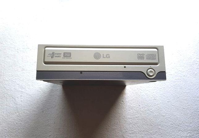 """LG Gravador GSA 4120B 5.25"""" Interno"""