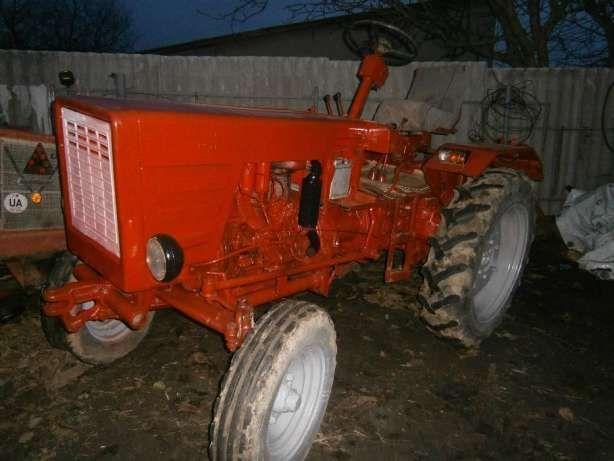 Продам трактор Т-25 Владимирец з документами г. Радомышль