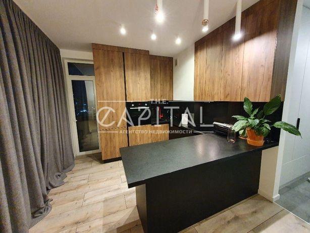 Продажа однокомнатной квартиры в ЖК Династия