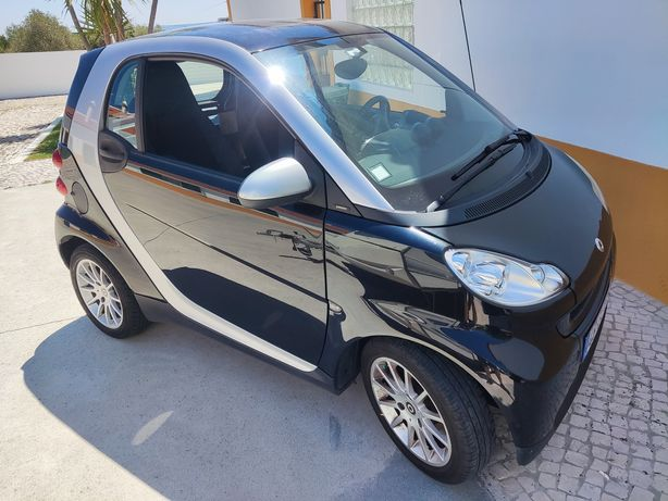 Smart Fortwo Passion 1.0T 84cv