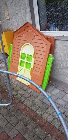 Sprzedam domek