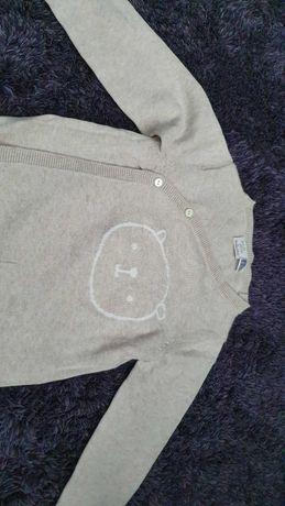 Nowy sweterek 92
