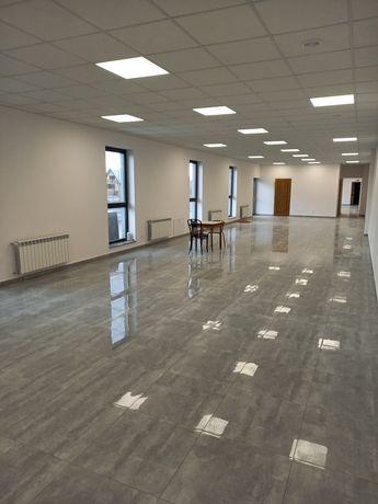Wynajmę pomieszczenia biurowe 210m2