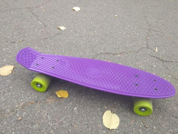 Скейт Shantou SC17067