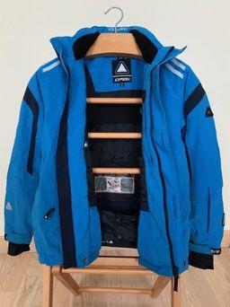 Icepeak kurtka zimowa sportowa 140 cm